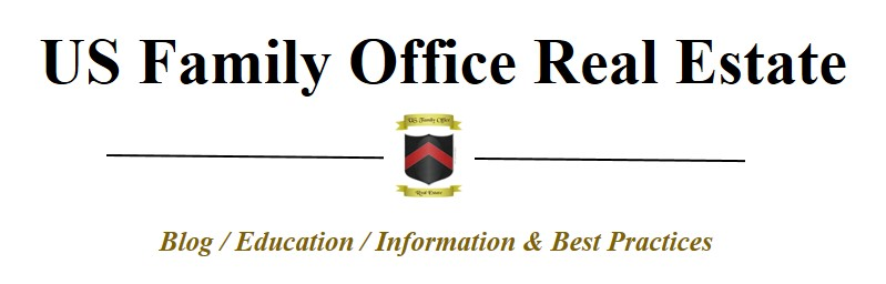US Family Office Real Estate