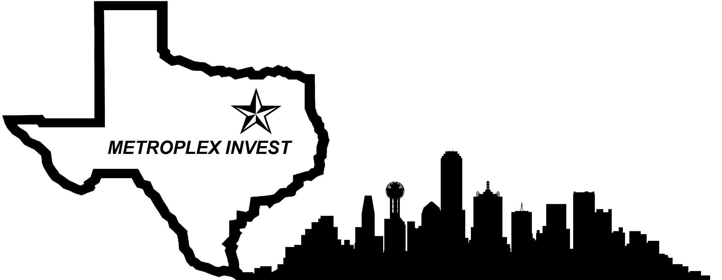 Metroplex Invest logo