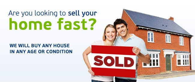 Eager to get rid of a place without the need of a real estate agent? - we buy any house