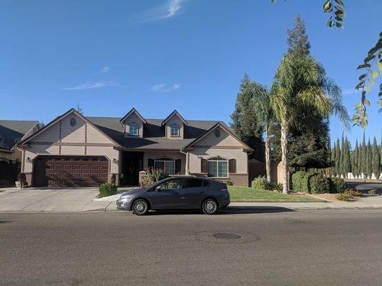 we buy houses in Fresno , California
