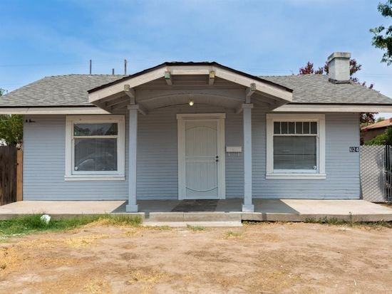home buyers in Fresno , California