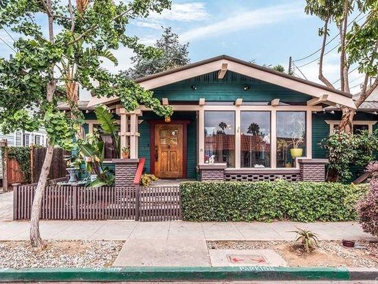 cash for my house in Long Beach , California
