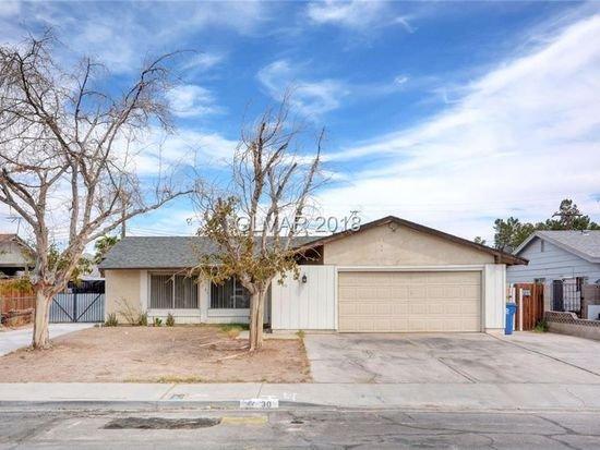 selling a house in probate in Las Vegas , Nevada