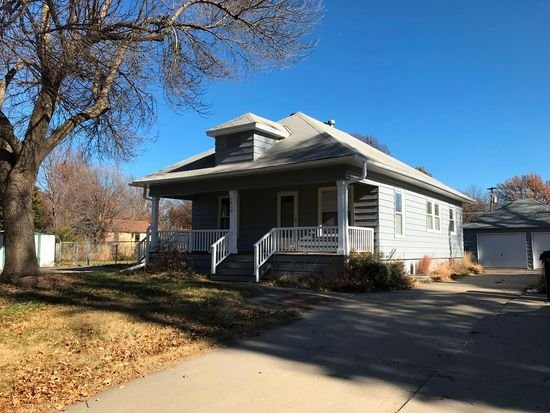 avoid foreclosure in Lincoln