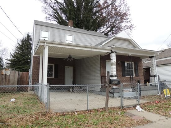 stop foreclosure in Louisville