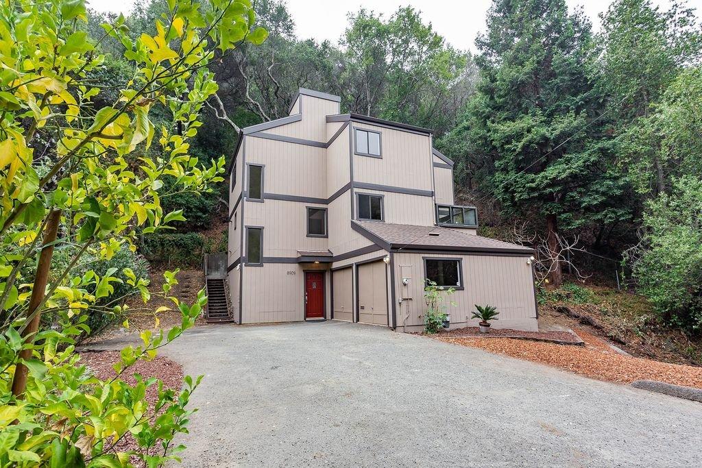 we buy properties in Oakland , California