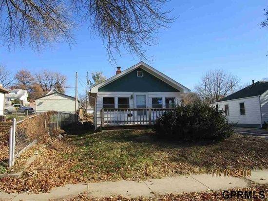 Sell my home easily in Omaha , Nebraska