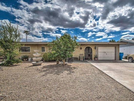 selling a house in probate Phoenix , Arizona