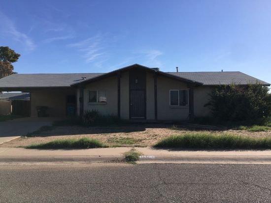 Avoid foreclosure in 85007