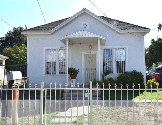 cash for houses in San Bernardino , California