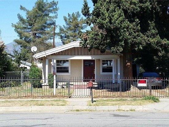 home buyers San Bernardino , California