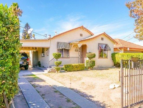 home buyers in San Bernardino , California