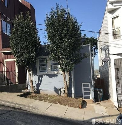 we buy homes San Francisco