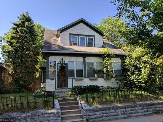 house buyers in St. Paul