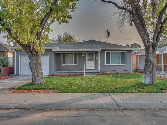 selling a house in probate 95205