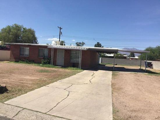 stop foreclosure in Tucson