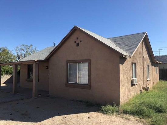 Stop Foreclosure in Tucson , Arizona