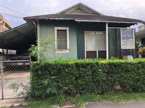 home buyers Honolulu , Hawaii