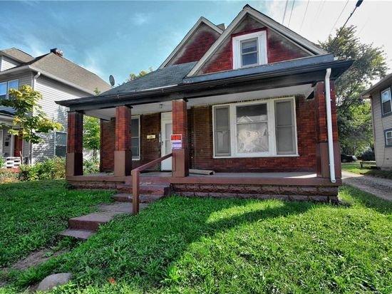 stop foreclosure 46206