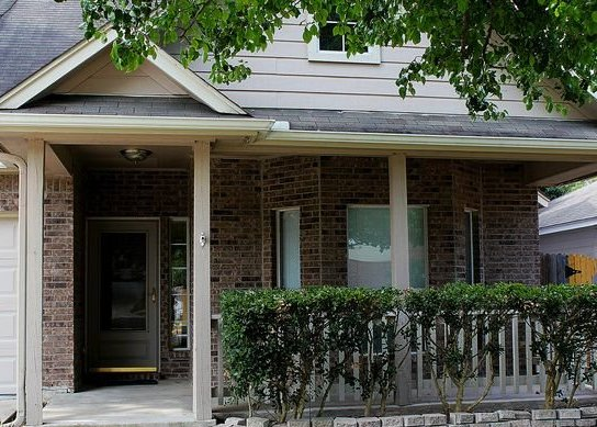 stopping foreclosure in Boerne