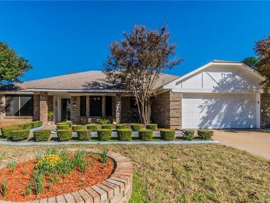 house buyers Granbury, Texas