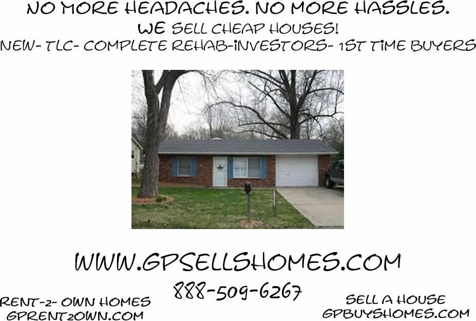 This Is The best way We Uncover terrific Investment Properties in Lexington To Buy-no more headaches hassles