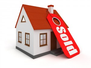 real estate graphic _sold sign
