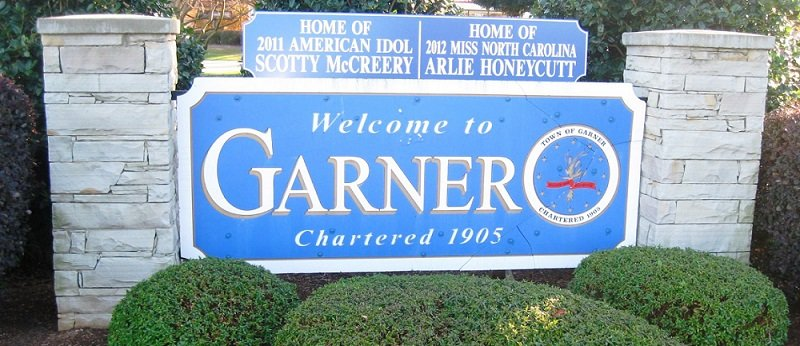 Sell your garner home fast