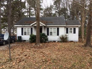 Owner Financed Rehab NC