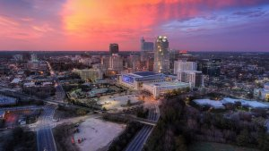 5 Reasons to Buy a Home in Raleigh, NC