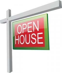 Pros and Cons of an Open House in Raleigh