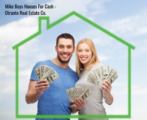 Cash for Homes in Farmville, NC