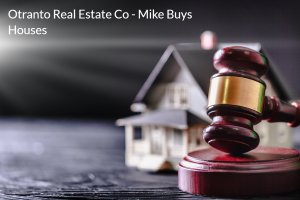 Sell Your Inherited House Fast in NC