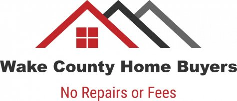 Cash Home Buyers logo
