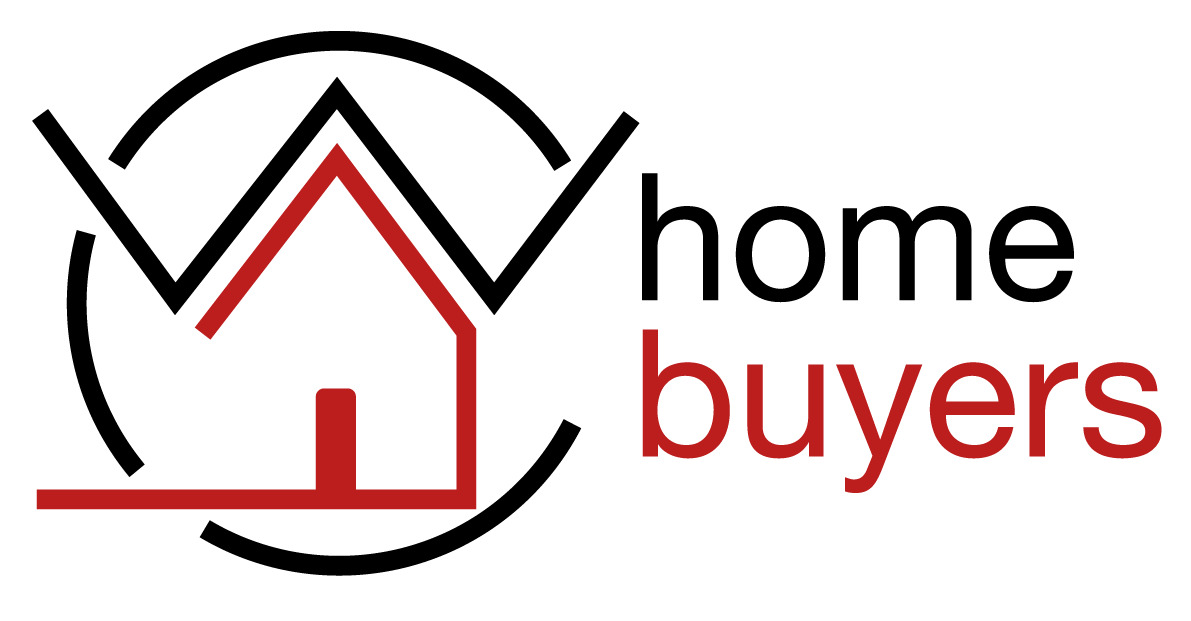 Wake County Home Buyers logo