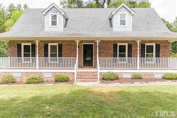 Cash Home Buyer Zebulon NC