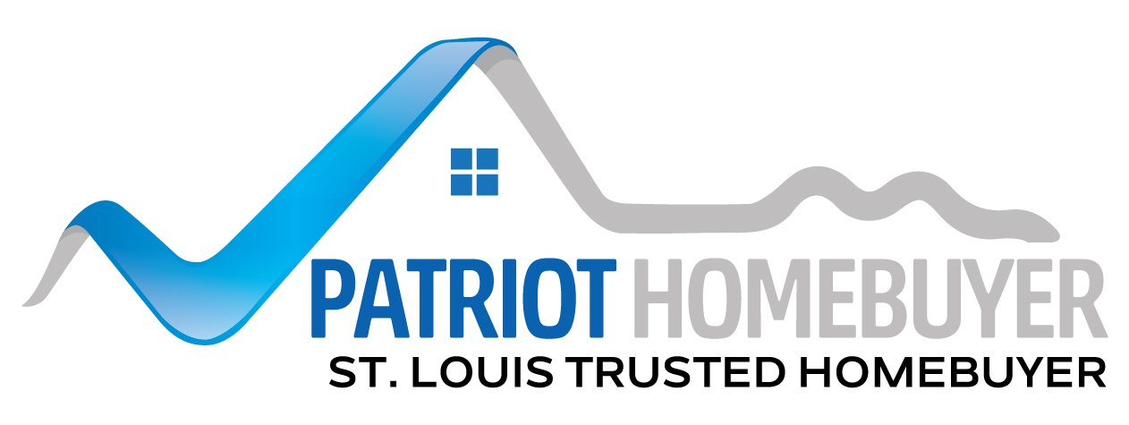 Patriot Buys Houses logo