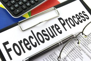 can a foreclosure be stopped