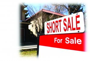 short sale San Antonio TX