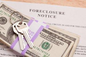 avoid foreclosure in Wilmington NC