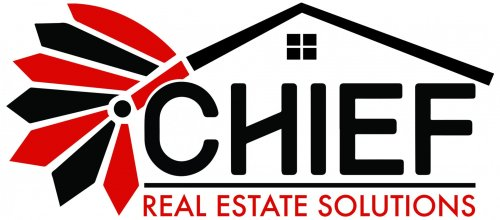 NC Cash Home Buyers logo