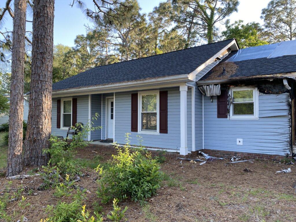 we buy houses as is Wilmington NC