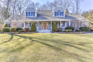 Our Farmington listing! Truly a beautiful property.