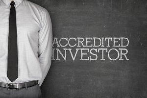 Accredited Investor Application