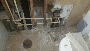 Pre-Reno Bath Wall Open3