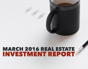 2016 ROI Strong for Real Estate Investors