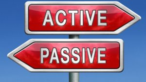 Active versus Passive Real Estate Investing