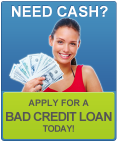 Private Lenders For Bad Credit