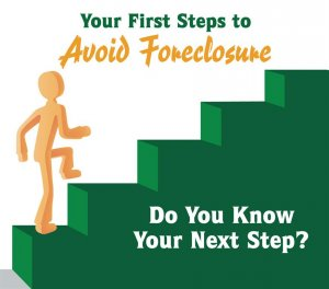 How to Avoid Foreclosure