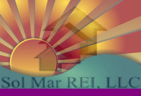 Sol Mar REI  logo